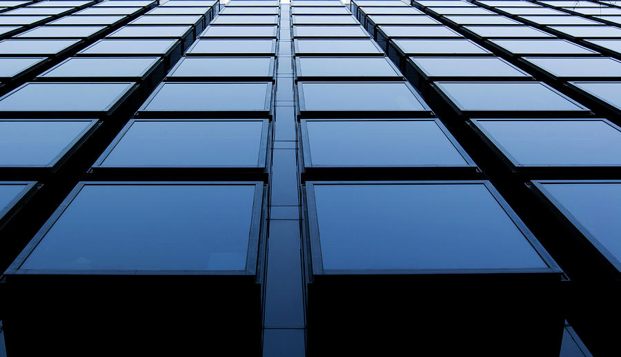 Windows Photograph by Xavierarnau