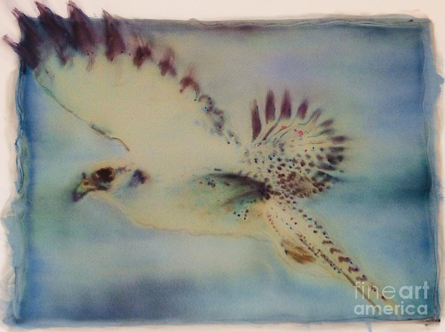 Winds of Freedom by FeatherStone Studio Julie A Miller