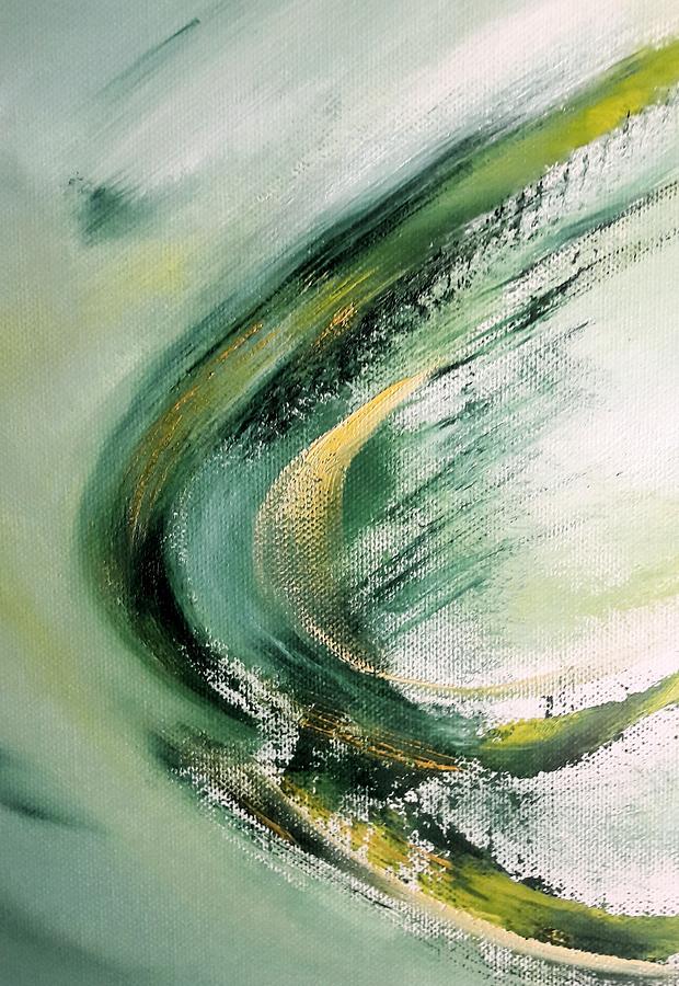 Winds Towards Tomorrow by Johanna Hurmerinta