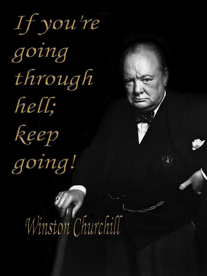 Winston Churchill 1e by Andrew Fare