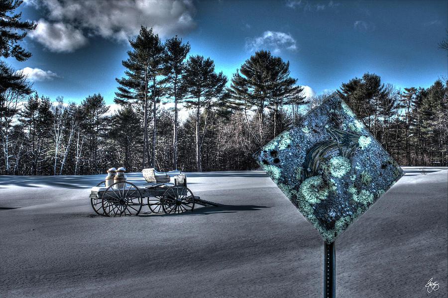 Winter Blues by Wayne King