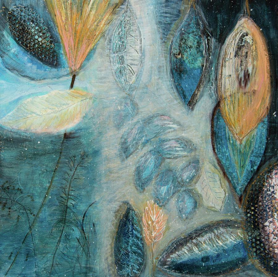 Winter Wish 1 by Paper Jewels By Julia Malakoff