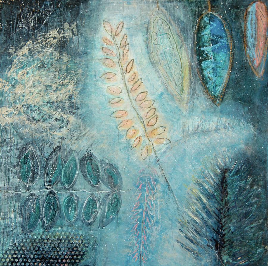 Winter Wish 2 by Paper Jewels By Julia Malakoff