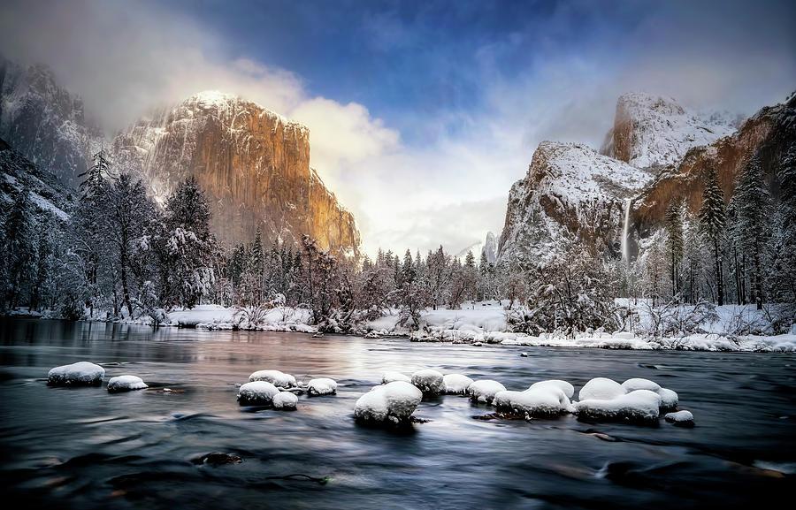 Winter Wonderland by David Soldano