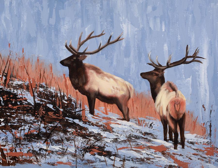 Winter Wonderland by Sandi Snead