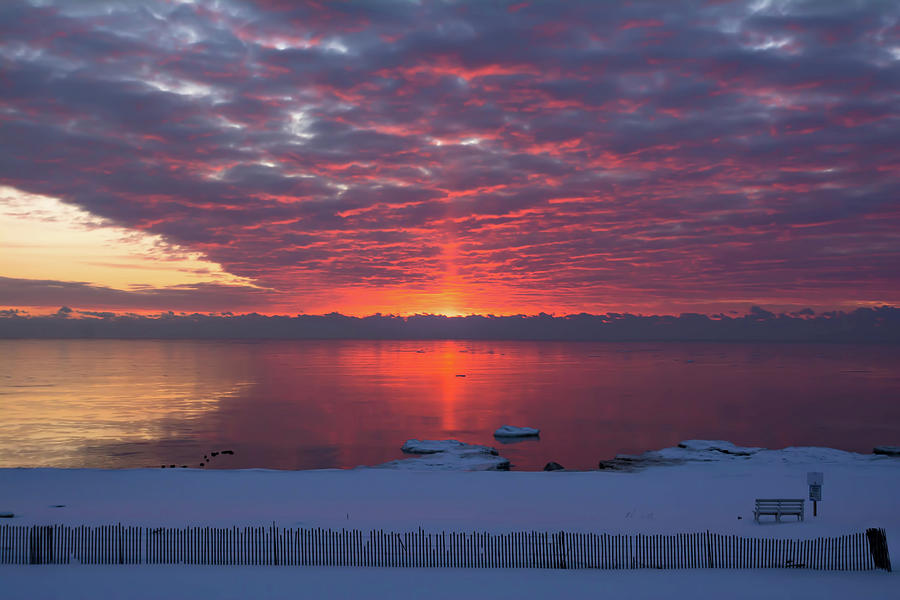 Winter's Glory by Patti Raine