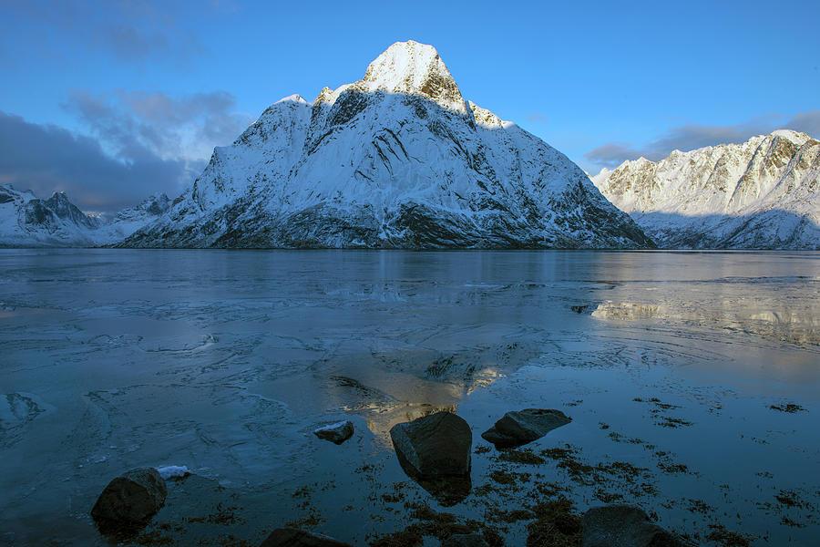Lofoten, Nordland 3 by Dubi Roman