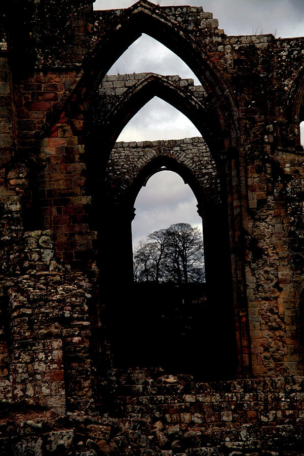within thine walls by Jez C Self
