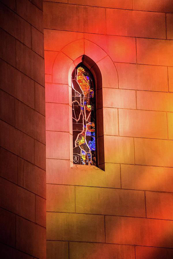 WNC Window by Don Johnson