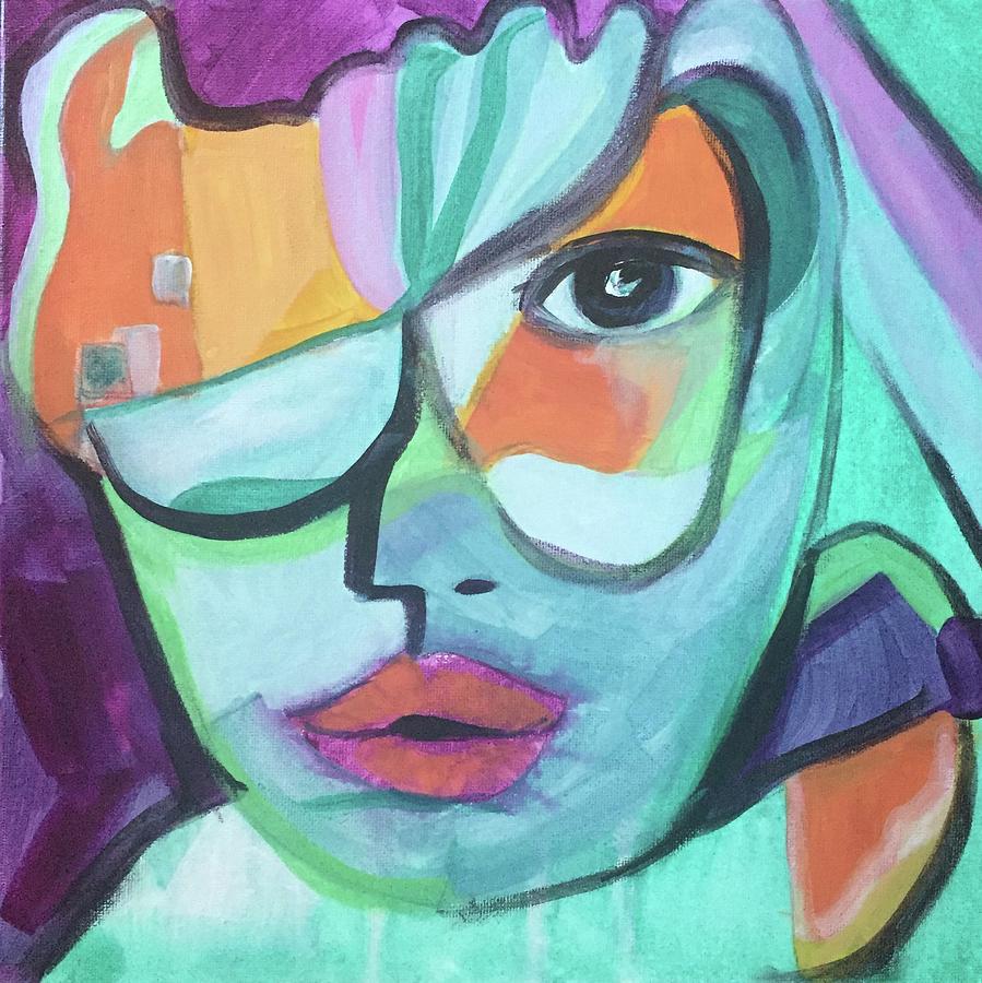 Woke Woman by Cherylene Henderson