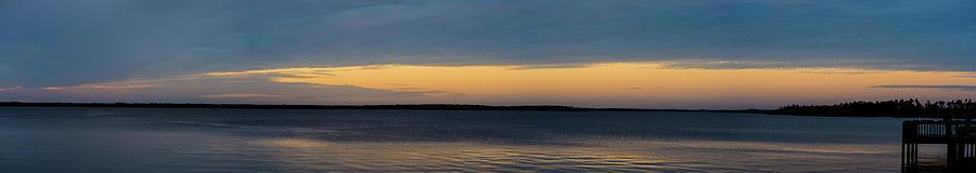 Wolf Bay Sunset by James-Allen
