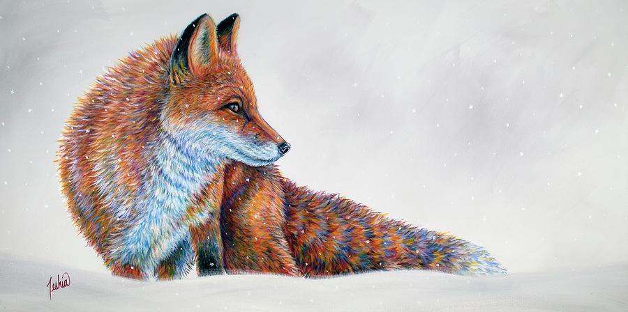 Wonder by Teshia Art