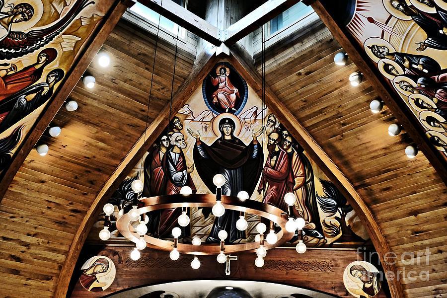 Worship Space 3 Photograph