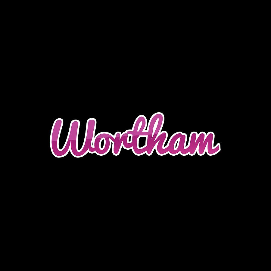 Wortham #Wortham by Tinto Designs
