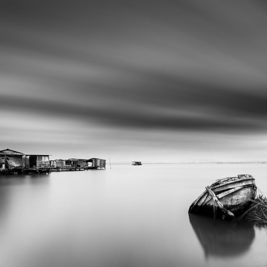 Wrecks 06 Photograph by George Digalakis