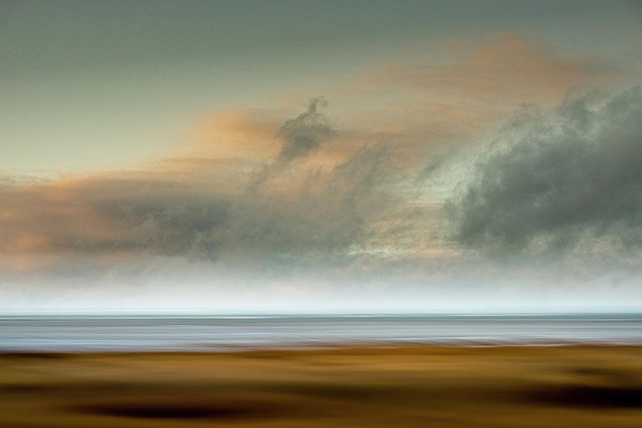 Written in the Clouds by John Whitmarsh