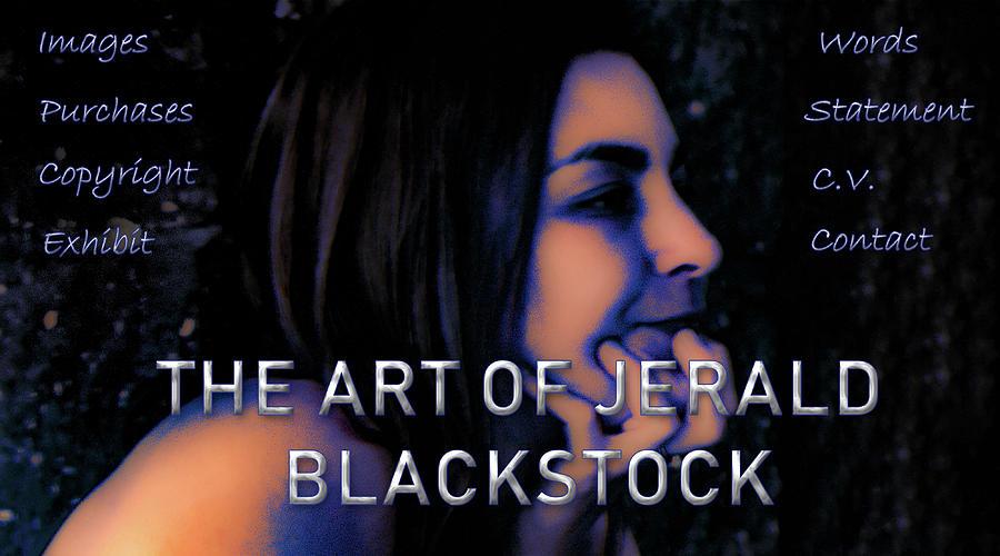 www.jeraldblackstock.ca by Jerald Blackstock