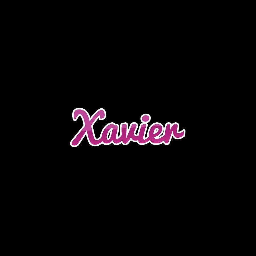 Xavier #Xavier by Tinto Designs