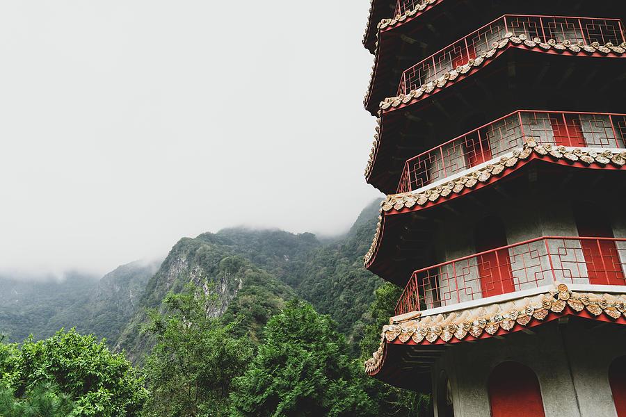 Xiangde Temple, Xiulin Hualien Taiwan by Craig Bowman