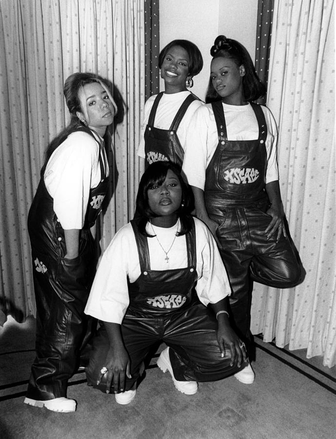 Xscape In Chicago Photograph by Raymond Boyd