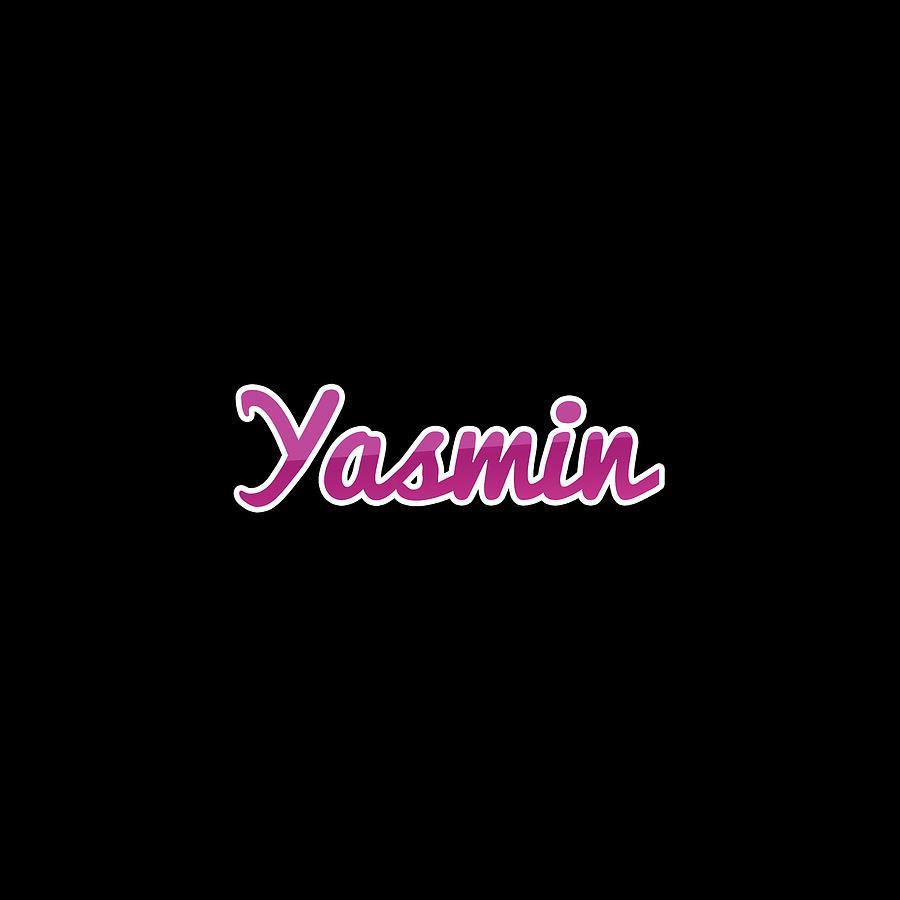 Yasmin #Yasmin by Tinto Designs