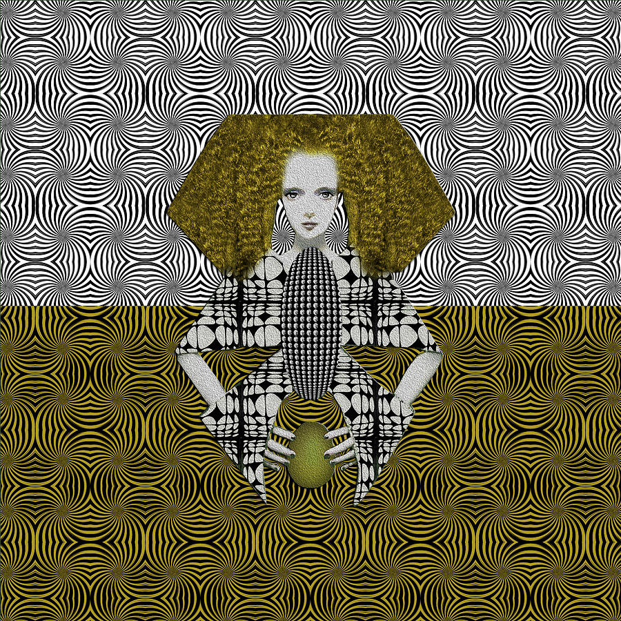 Yellow  by Diego Taborda