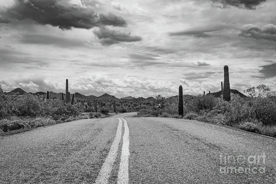 Arizona Photograph - Yesterday, Today, And Tomorrow  by Jeff Hubbard
