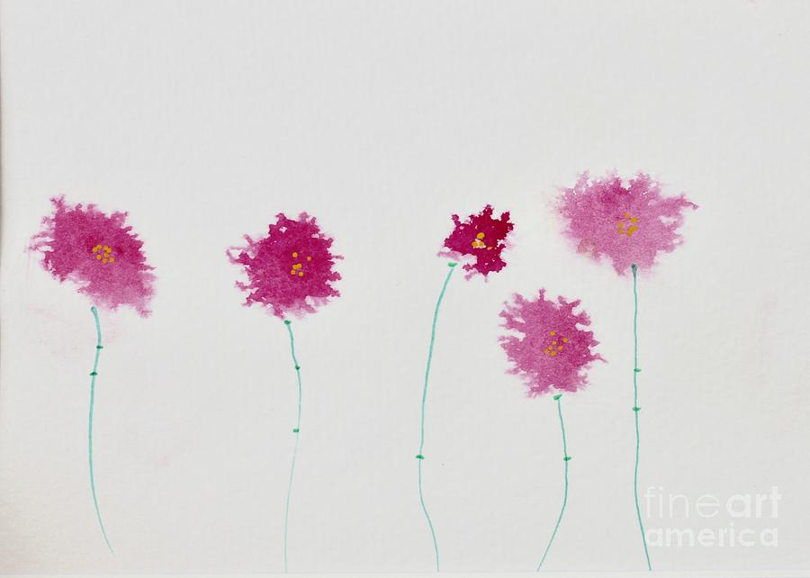 Yesterday's Petals by Kim Nelson
