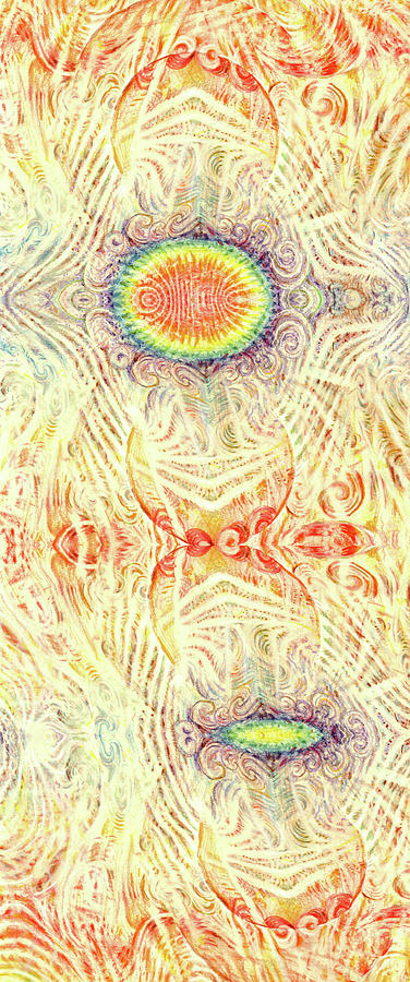 Yonic Rainbow by Jeremy Robinson