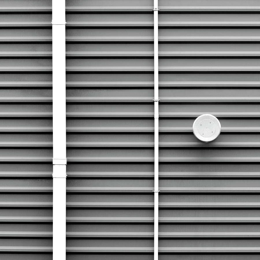 Yorkshire Abstract 2 by Stuart Allen