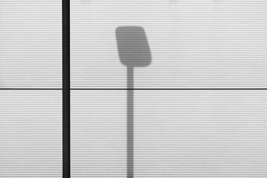 Yorkshire Abstract 3 by Stuart Allen