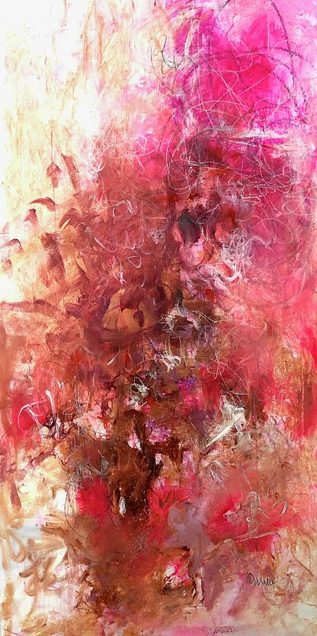 You As Fugue by Laurie Maves ART