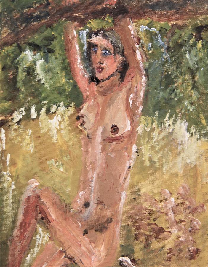 You Tarzan by Michael Helfen