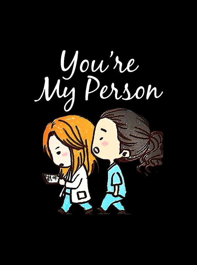 9c96f27399c4e You're My Person by Faustino Adiyatma
