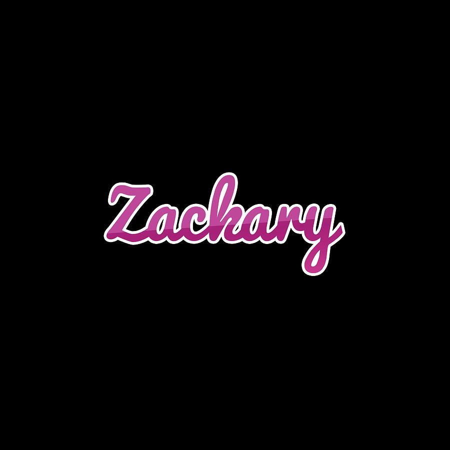 Zackary #Zackary by TintoDesigns