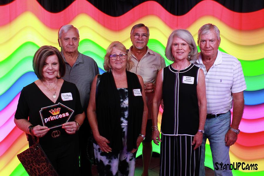 zAustin High School 50th Reunion by Andrew Nourse