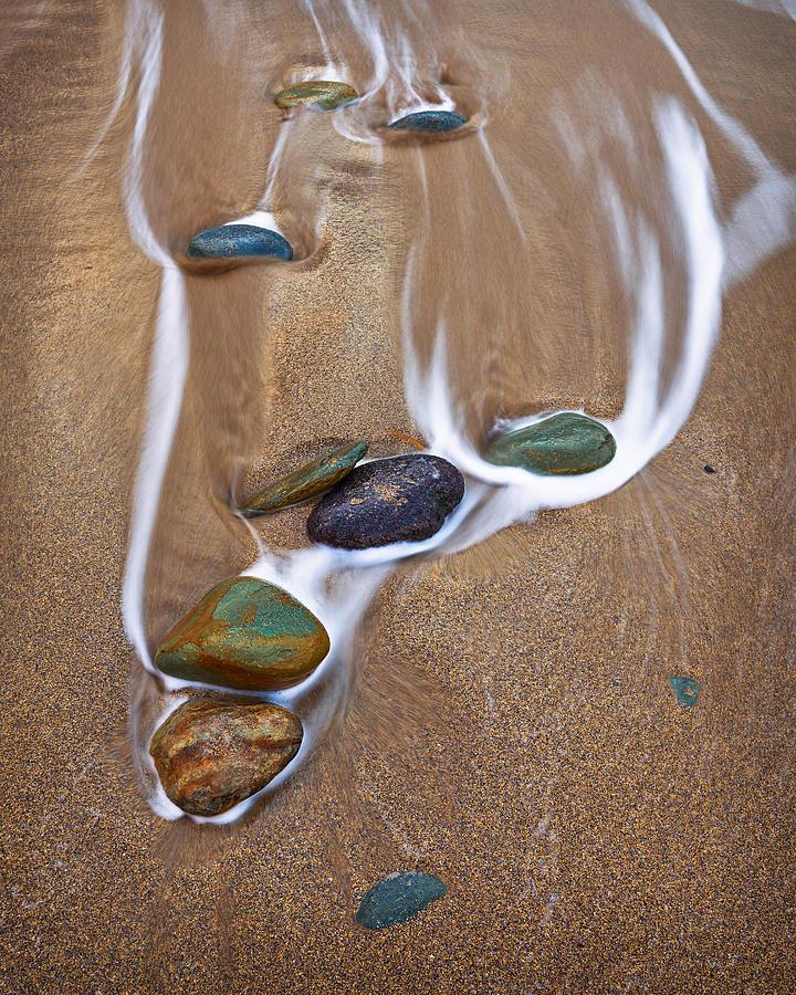 Zen Moment Photograph by Matt Anderson