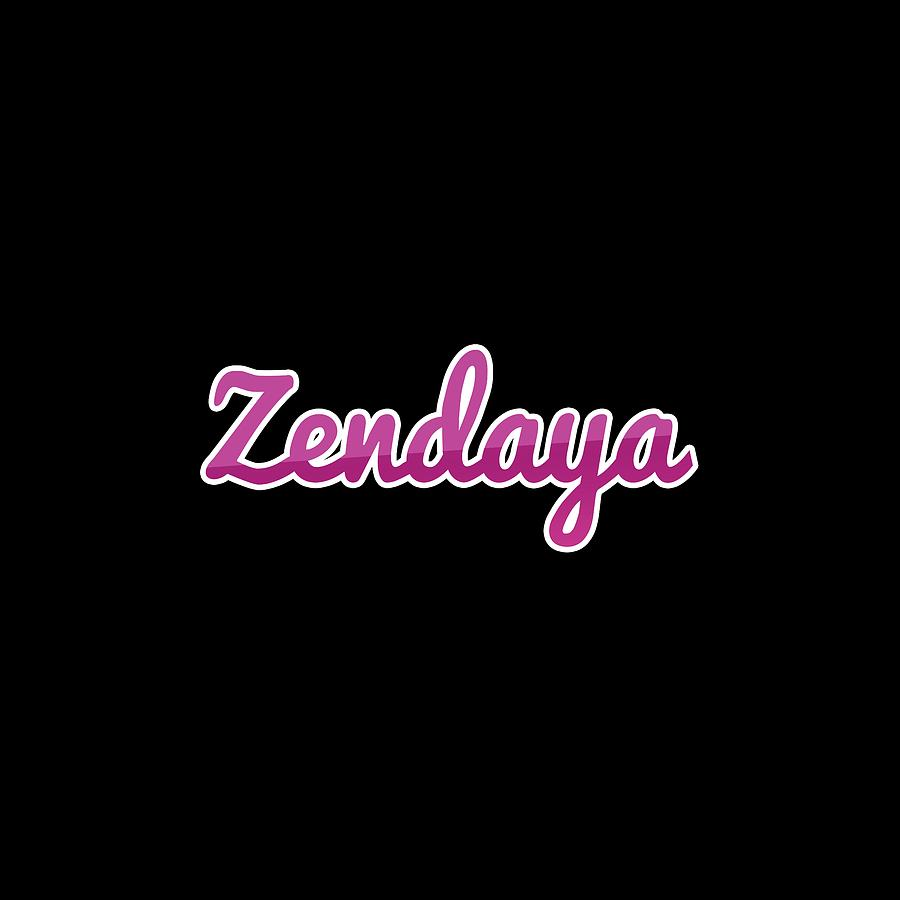 Zendaya #Zendaya by TintoDesigns