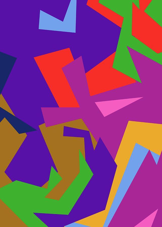 002abstract Digital Art