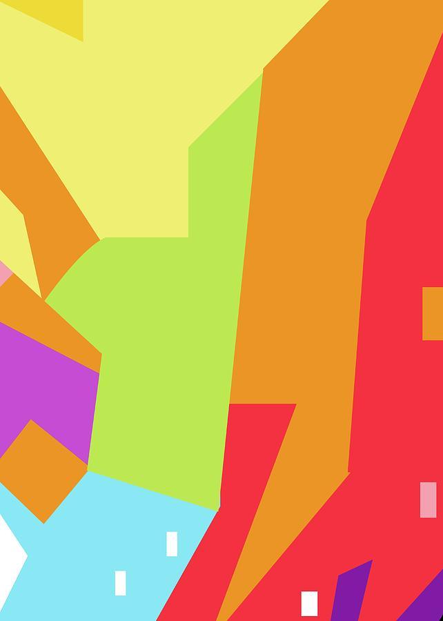 009abstract Digital Art