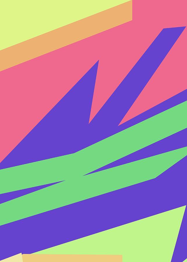 010abstract Digital Art