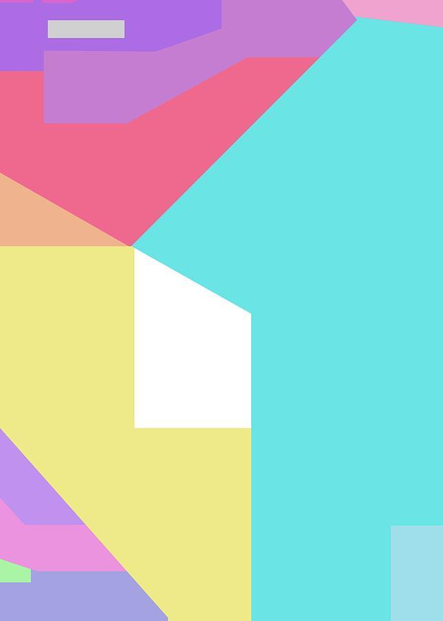 031abstract Digital Art
