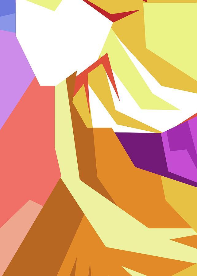 037abstract Digital Art