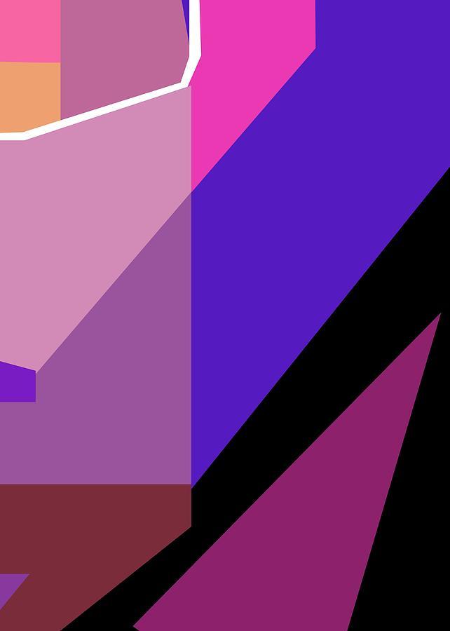 049abstract Digital Art