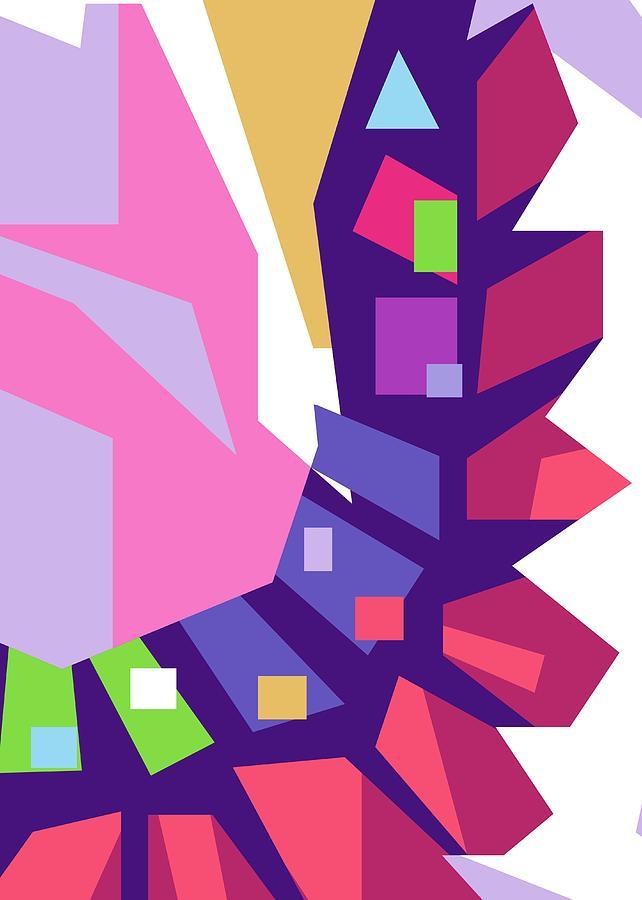052abstract Digital Art