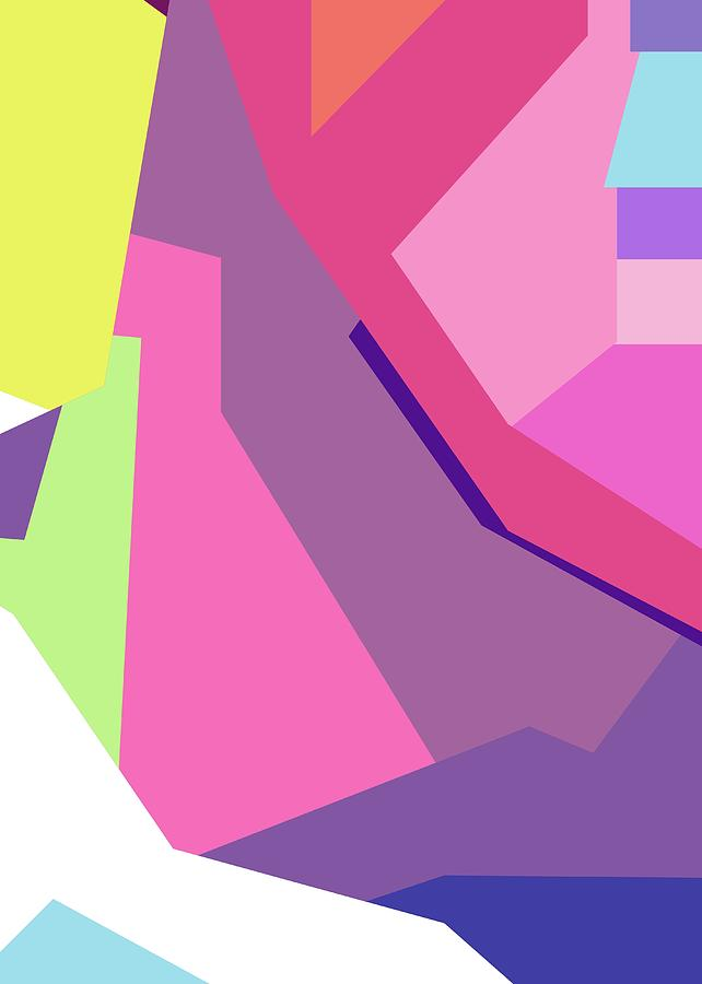 092abstract Digital Art