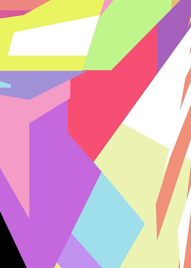 093abstract Digital Art