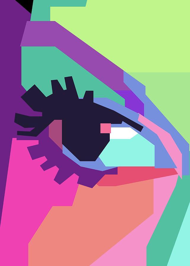 096eye Digital Art