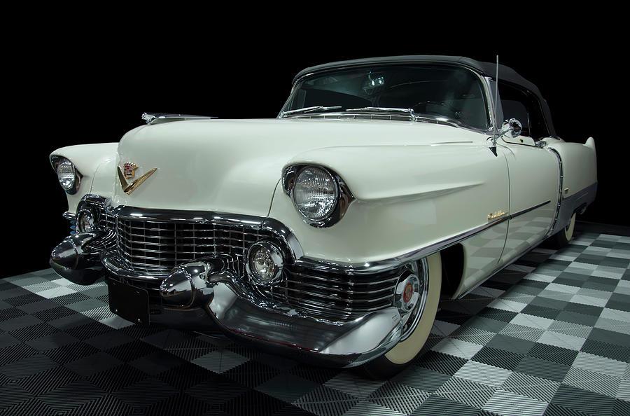 1954 Cadillac Eldorado Photograph