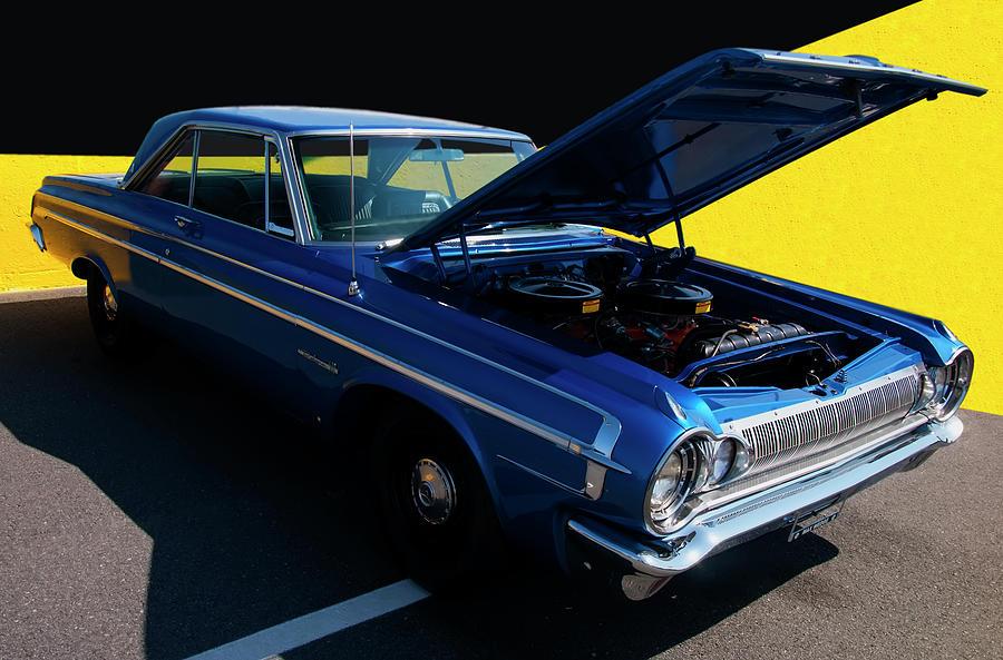 1964 Dodge Polara 500 Photograph